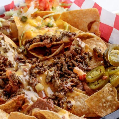 Side Nachos