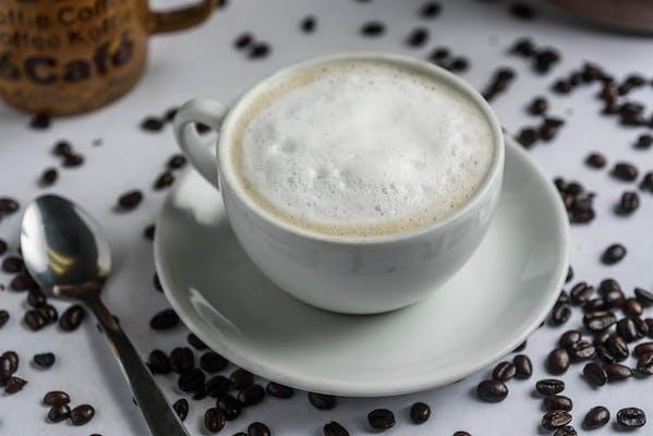 Flavored Cappuccino