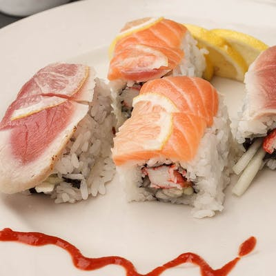 Last Unicorn Roll