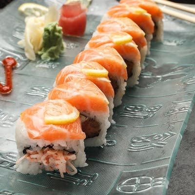 Spice Up Your Life Roll