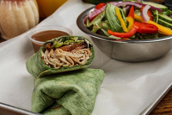 So Cal Wrap