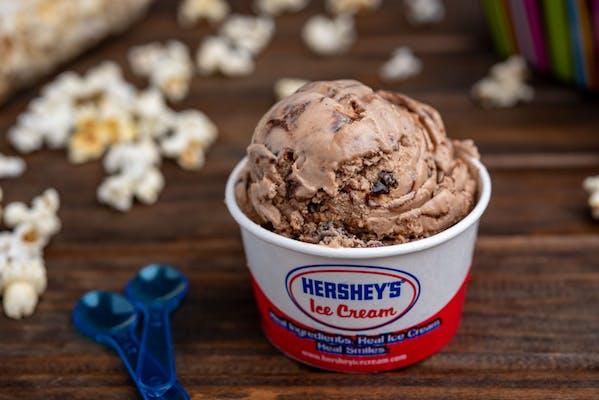 Better Brownie Batter Ice Cream