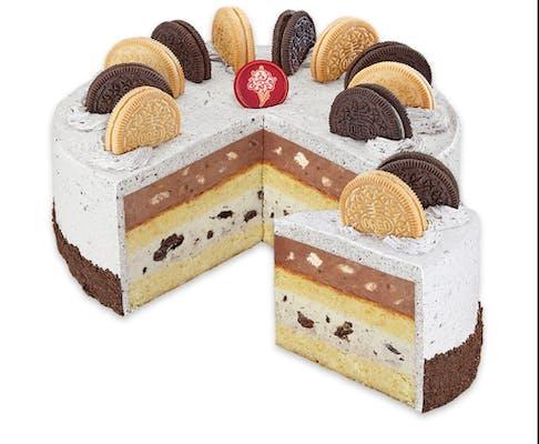 OREO® Cookies and Cream Extreme