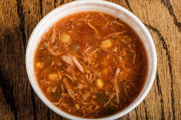 Side of Brunswick Stew