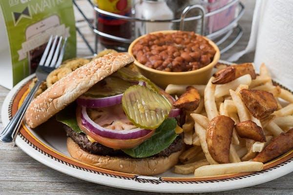 Mack Burger