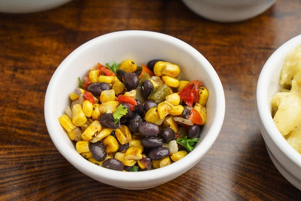 Chilled Corn & Black Bean Salad