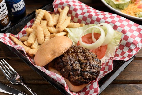 Rookie Burger