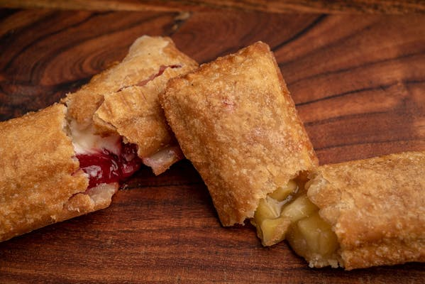 Sweet Apple Turnover