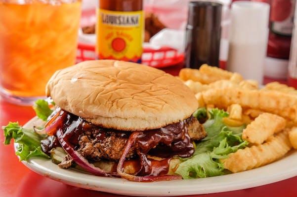 Big Red Burger