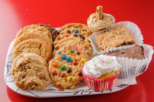 No-Bake Cookie