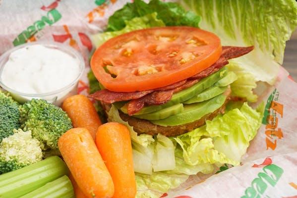 AB Burger