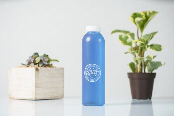Blue Blossom H2O