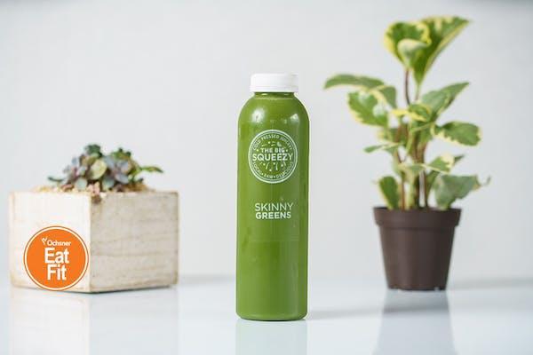 Skinny Greens Juice