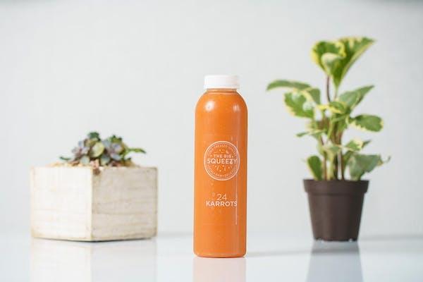 24 Karrots Juice