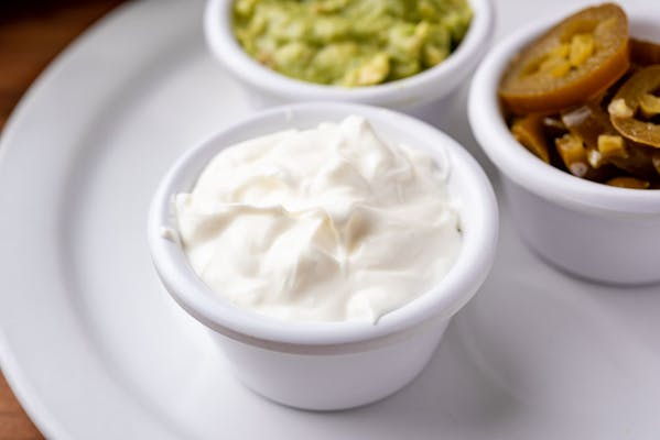 Side Sour Cream