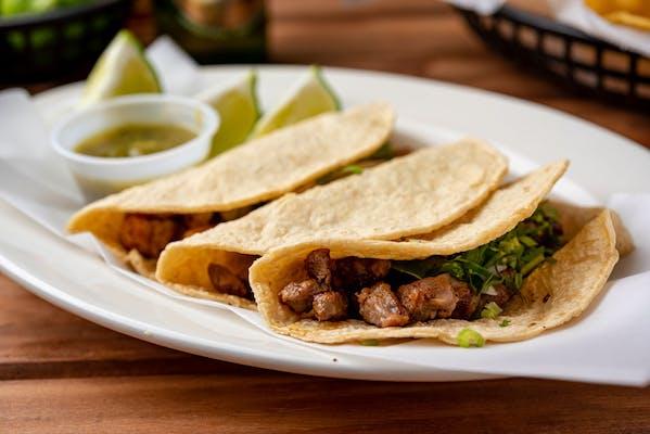 16. Tacos Dinner