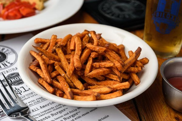 Hand-Cut Sweet Tater Fries