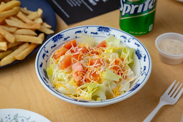 Premium Salad Combo