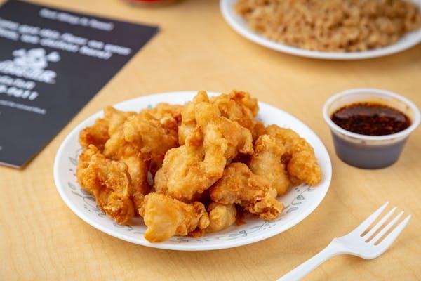 Azn2. Peking Chicken