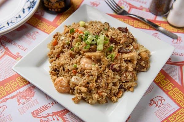 1111. House Fried Rice
