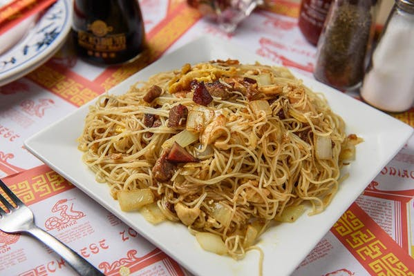 1121. House Rice Noodles