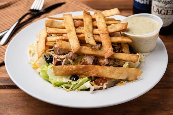 Carribean Chicken Salad