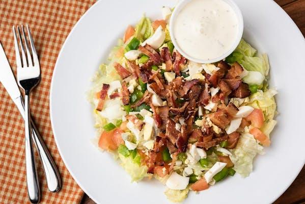 Applewood Bacon Salad