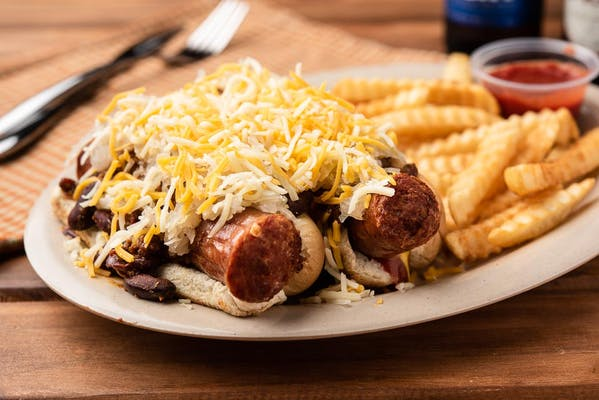 Conecuh Dogs