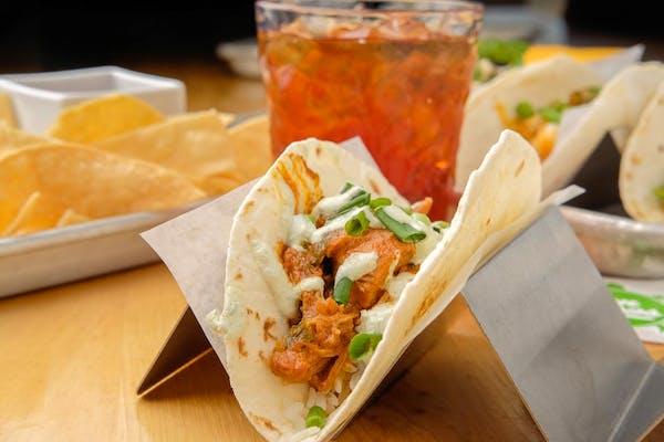 Bombay Taco