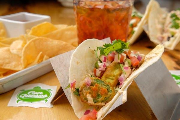 Zilker Park Taco