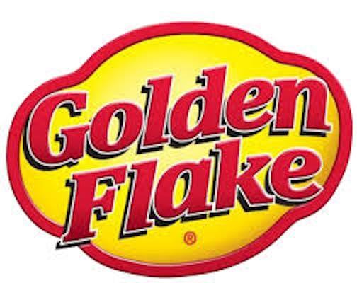 Side Golden Flake Chips