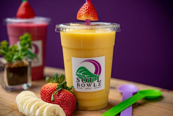 Revive Smoothie