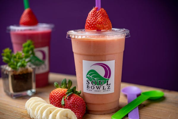 Happiness Smoothie