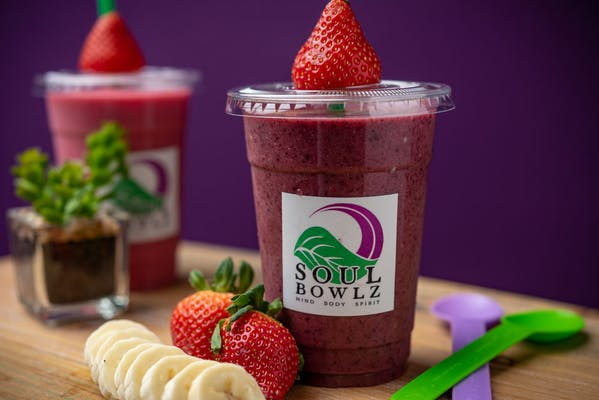 Sublime Smoothie