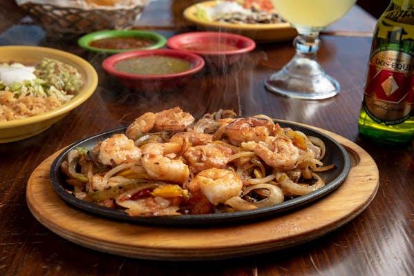 Fajita Shrimp