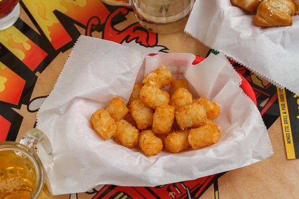Half-Order of Fries or Tots