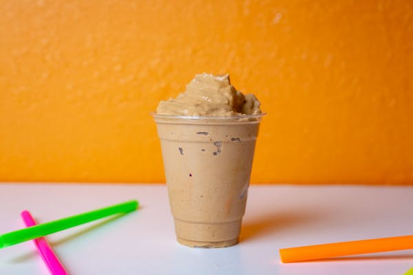 Smooth Coffee Smoothie