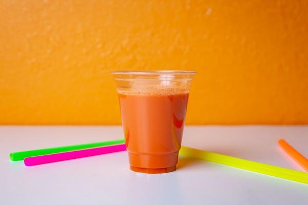 Smooth Zinger Juice