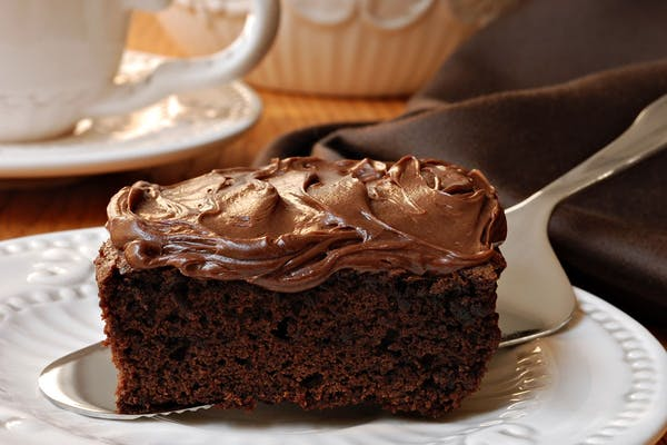 Brownies (2 each)