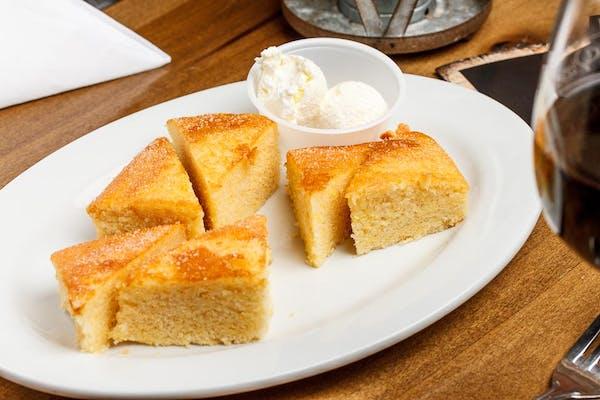 Johnny Cake