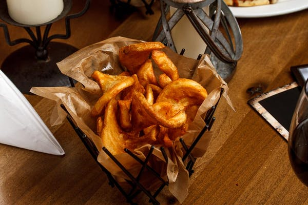 Smithy Fries