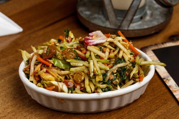 Blacksmith Slaw