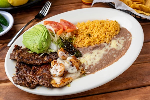 El Jalapeño Special Dish