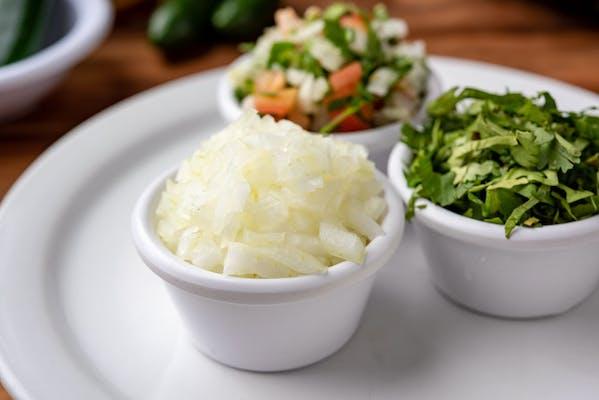 Onion (Side)