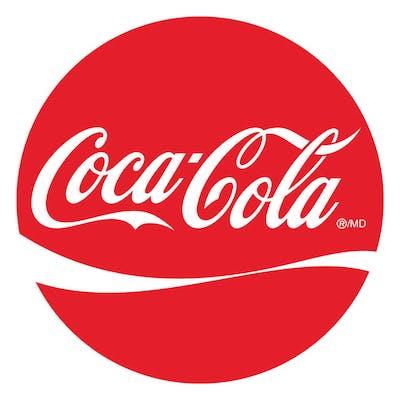 Two-Liter Bottled Coke Drink