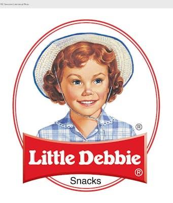 Little Debbie Snack
