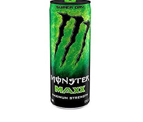 Monster Extra Strength Energy Drink