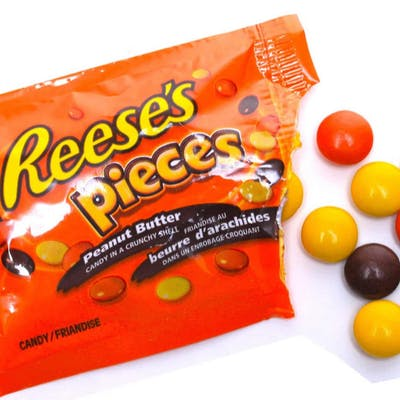 Small Candy Bar or Bag
