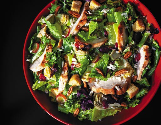 Newk's Favorite Salad