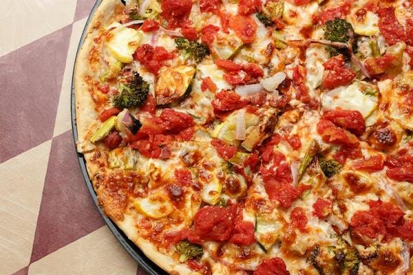 Victory Garden Pizza